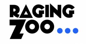 Raging Zoo by Jane Prinsep
